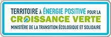 Lauréats Territoires à énergie positive pour la croissance verte
