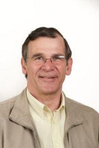 11ème vice-président Georges DUMAS Vice-président en charge de la voirie et du réseau d'eaux pluviales