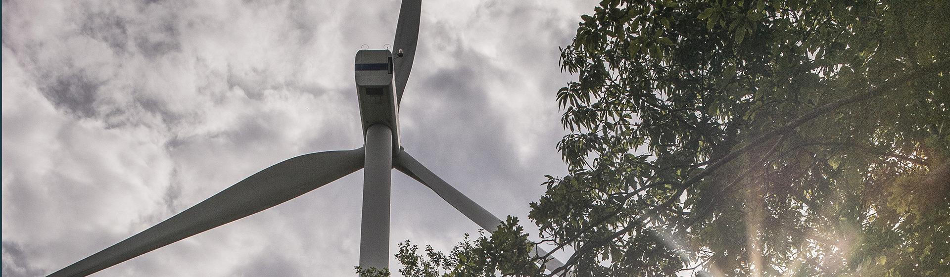 energie renouvelable Bretagne romantique