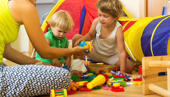 Choisir un mode de garde collectif pour son enfant