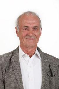 5ème vice-président Bertrand HIGNIARD Vice-président en charge de l'animation économique, du commerce et de l'emploi.