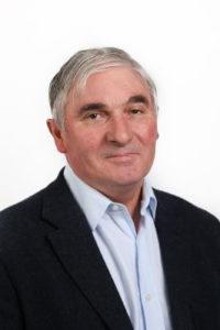 2ème vice-président Joël LE BESCO Vice-président en charge des équipements & bâtiments communautaires et des ressources humaines