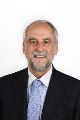 André Lefeuvre - Président de la Communauté de communes Bretagne romantique