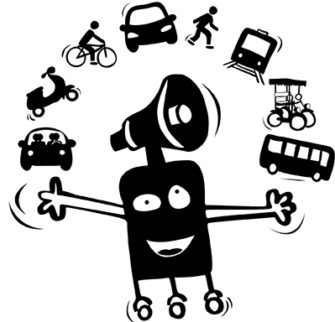 Le co-voiturage est une manière économique, écologique et très sympathique de se déplacer. Au quotidien, le co-voiturage peut être une solution aux problèmes de mobilité. Découvrez toutes les réponses proposées par la Bretagne romantique.