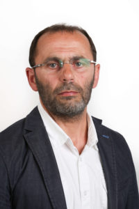 3ème vice-président Loïc REGEARD Vice-président en charge des finances