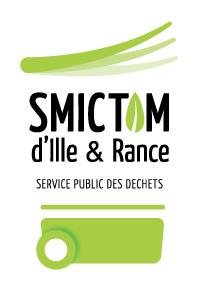 Logo du SMICTOM d'Ille et Rance