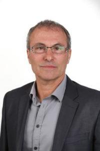 9ème vice-président Michel VANNIER Vice-président en charge des équipements et de l'animation sportive