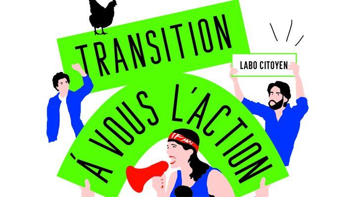 Visuel de l'appel à projet soutenant des actions en faveur de la transition écologique sur le territoire de la Bretagne romantique