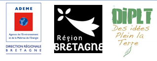 La région Bretagne, l'ADEME et l'association Des Idées Plein la Terre soutiennent la Communauté de communes Bretagne romantique pour la mise en place de leur appel à Projet