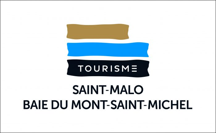 logo office de tourisme de saint malo